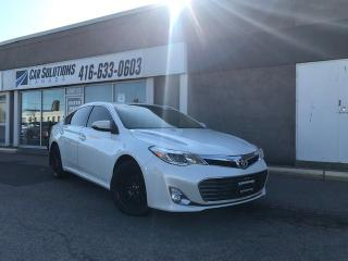 Used 2013 Toyota Avalon XLE for sale in Toronto, ON
