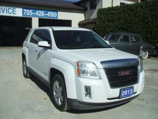 Used 2013 GMC Terrain SLE , AWD for sale in Beaverton, ON