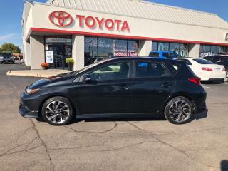 Used 2016 Scion iM for sale in Cambridge, ON