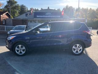 Used 2016 Ford Escape SE for sale in Flesherton, ON