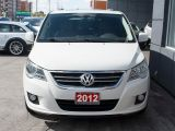 2012 Volkswagen Routan HIGHLINE|NAVI|DUAL DVD|REARCAM|LEATHER|SUNROOF