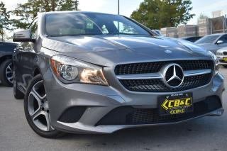 Used 2016 Mercedes-Benz CLA-Class CLA 250 4 MATIC - NO ACCIDENTS for sale in Oakville, ON
