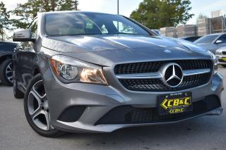 Used 2016 Mercedes-Benz CLA-Class CLA 250 for sale in Oakville, ON