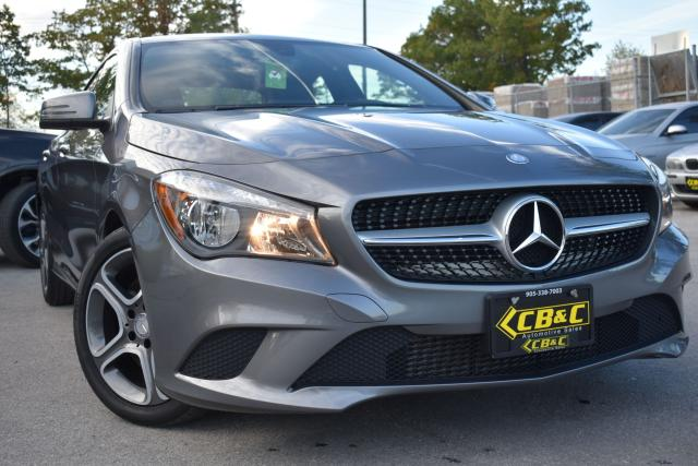 2016 Mercedes-Benz CLA-Class CLA 250 4 MATIC - NO ACCIDENTS