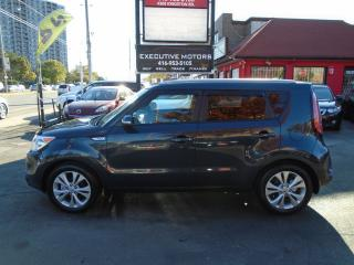 Used 2014 Kia Soul EX+ Eco/ HEATED SEATS/ ALLOYS/ REV CAM / LOADED / for sale in Scarborough, ON