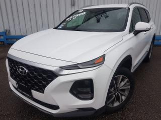 Used 2019 Hyundai Santa Fe Preferred AWD *HEATED SEATS* for sale in Kitchener, ON