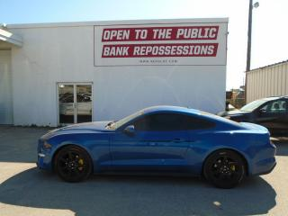 Used 2018 Ford Mustang EcoBoost Premium for sale in Toronto, ON