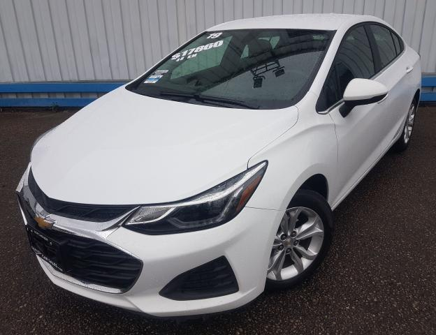 2019 Chevrolet Cruze LT *HEATED SEATS*