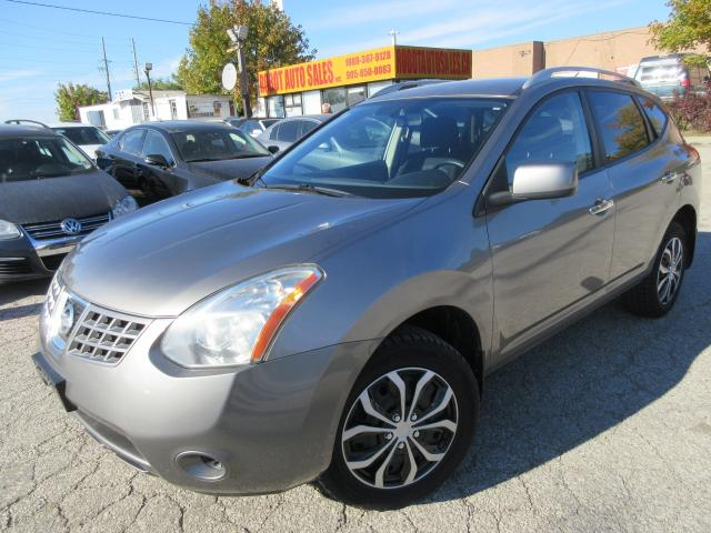 2010 Nissan Rogue SL 4WD NO CREDIT WE FINANCE