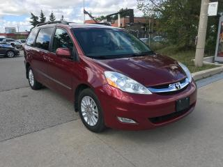 Used 2010 Toyota Sienna AWD,LIMITED,LEATHER,RIMS,SAFETY+3YEARS WARRINCLUDE for sale in Toronto, ON