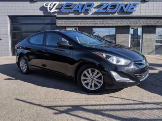 Used 2016 Hyundai Elantra Sport Appearance for sale in Calgary, AB