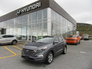 Used 2016 Hyundai Tucson for sale in Corner Brook, NL
