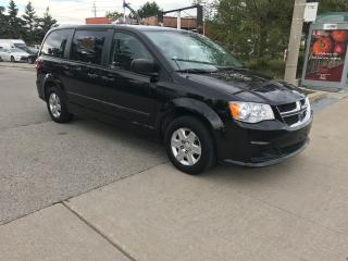 Used 2012 Dodge Grand Caravan SE,149KM,$7488,SAFETY+3YEARS WARRANTY INCLUDED for sale in Toronto, ON