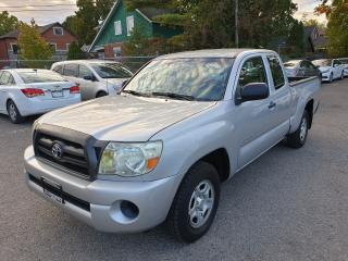 Used 2007 Toyota Tacoma for sale in Brampton, ON
