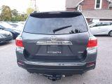 2012 Toyota Highlander LIMITED  Photo37