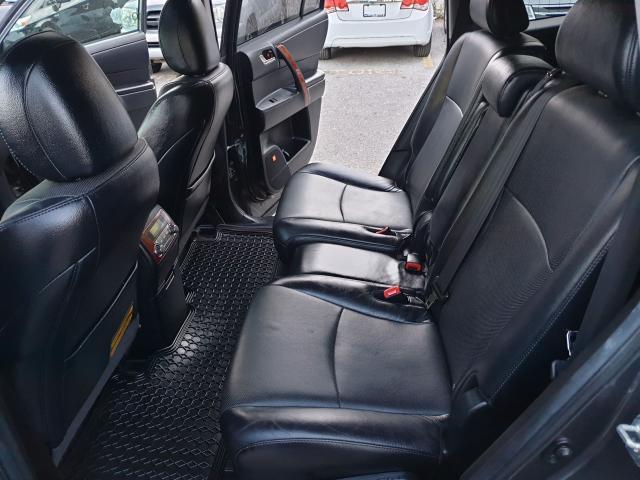 2012 Toyota Highlander LIMITED  Photo9