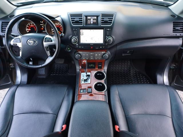 2012 Toyota Highlander LIMITED  Photo13