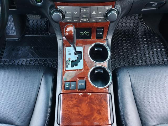 2012 Toyota Highlander LIMITED  Photo14