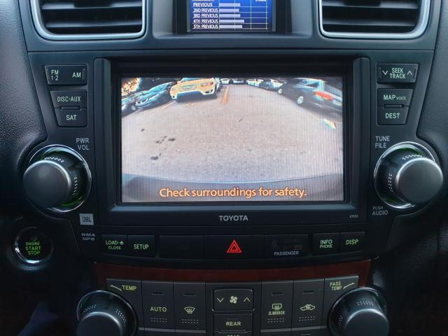 2012 Toyota Highlander LIMITED  Photo15