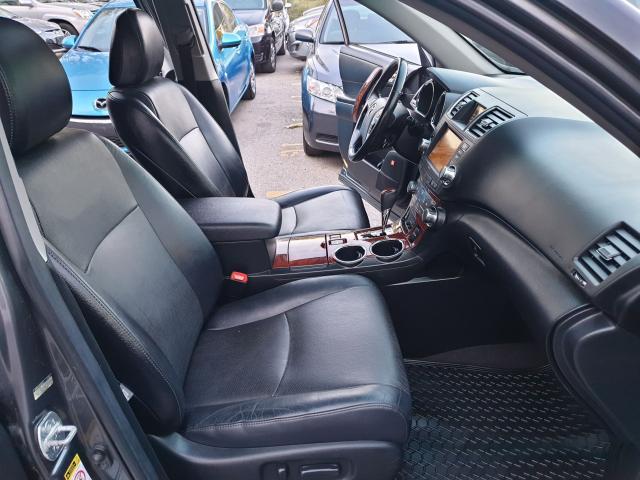 2012 Toyota Highlander LIMITED  Photo20