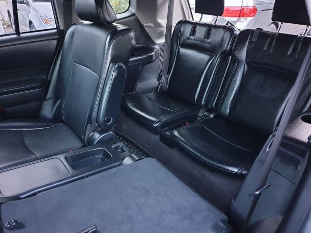 2012 Toyota Highlander LIMITED  Photo24