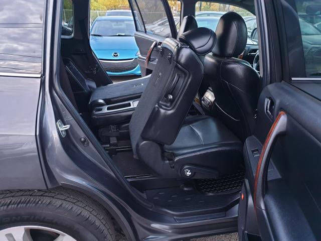 2012 Toyota Highlander LIMITED  Photo26