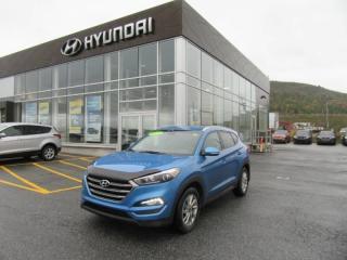 Used 2016 Hyundai Tucson Premium for sale in Corner Brook, NL