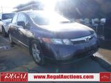 Photo of Black 2007 Honda Civic
