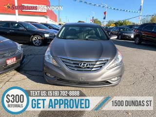 Used 2012 Hyundai Sonata for sale in London, ON