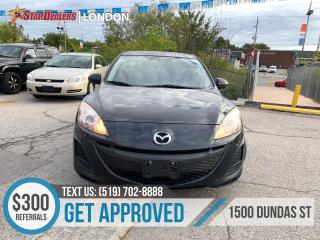 Used 2011 Mazda MAZDA3 for sale in London, ON