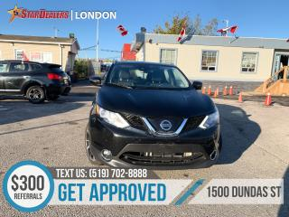 Used 2019 Nissan Qashqai for sale in London, ON