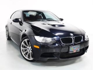 Used 2011 BMW M3 M-SPORT   NAVI   SUNROOF   RED LEATHER for sale in Vaughan, ON