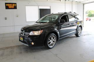 Used 2014 Dodge Journey SXT for sale in Cambridge, ON