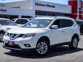 Used 2016 Nissan Rogue SV for sale in Burlington, ON