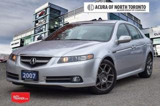 Used 2007 Acura TL Type S 5 SPD at for sale in Thornhill, ON