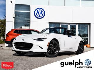 Used 2016 Mazda Miata MX-5 GS for sale in Guelph, ON