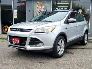 Used 2013 Ford Escape 4WD 4DR SEL for sale in Bowmanville, ON