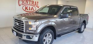 Used 2016 Ford F-150 XLT for sale in Grand Falls-Windsor, NL