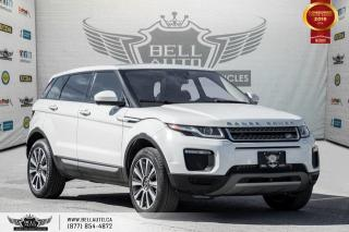 Used 2016 Land Rover Evoque HSE, AWD, NO ACCIDENT, NAVI, BACK-UP CAM, PANO ROOF for sale in Toronto, ON
