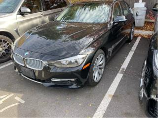 Used 2013 BMW 320i xDrive Sedan SUNROOF LEATHER for sale in Ottawa, ON