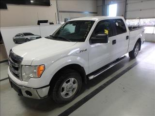 Used 2013 Ford F-150 Lariat for sale in Edmonton, AB