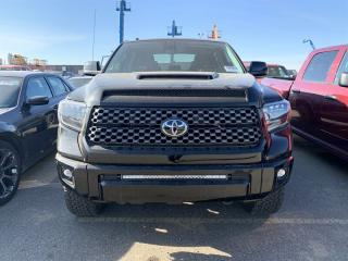 Used 2019 Toyota Tundra SR5 for sale in Edmonton, AB