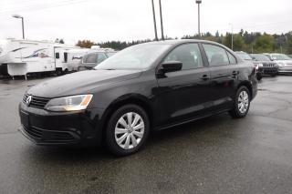 Used 2014 Volkswagen Jetta 5 Speed for sale in Burnaby, BC