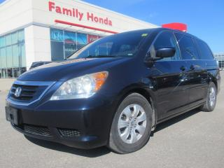 Used 2008 Honda Odyssey EX | WELL MAINTAINED | for sale in Brampton, ON