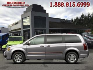 Used 2010 Dodge Grand Caravan SE for sale in Richmond, BC