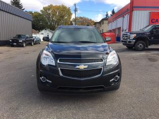 Used 2013 Chevrolet Equinox 1LT for sale in Edmonton, AB