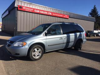 Used 2006 Dodge Grand Caravan SE for sale in Edmonton, AB