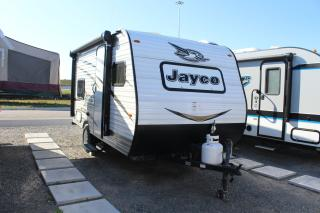 Used 2018 Jayco Jay Flight Slx 154BH for sale in Whitby, ON