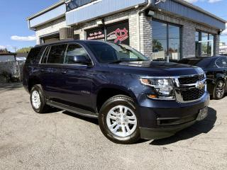 Used 2019 Chevrolet Tahoe 4 RM 4 portes LS 8 PASSAGERS for sale in Longueuil, QC