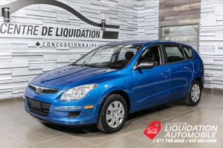 Used 2011 Hyundai Elantra Touring L for sale in Laval, QC
